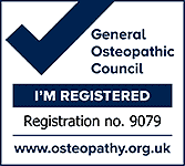 general osteopathic council registration image of