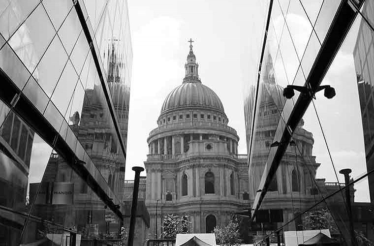 st pauls cathedral london image of